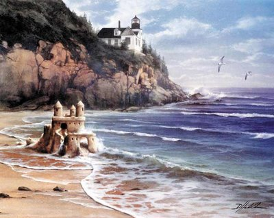 Image Result For Bible Building Your House On Sand